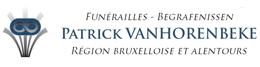 Patrick Vanhorenbeke