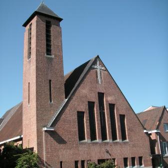 Lieux de culte à Bruxelles et alentours - Patrick